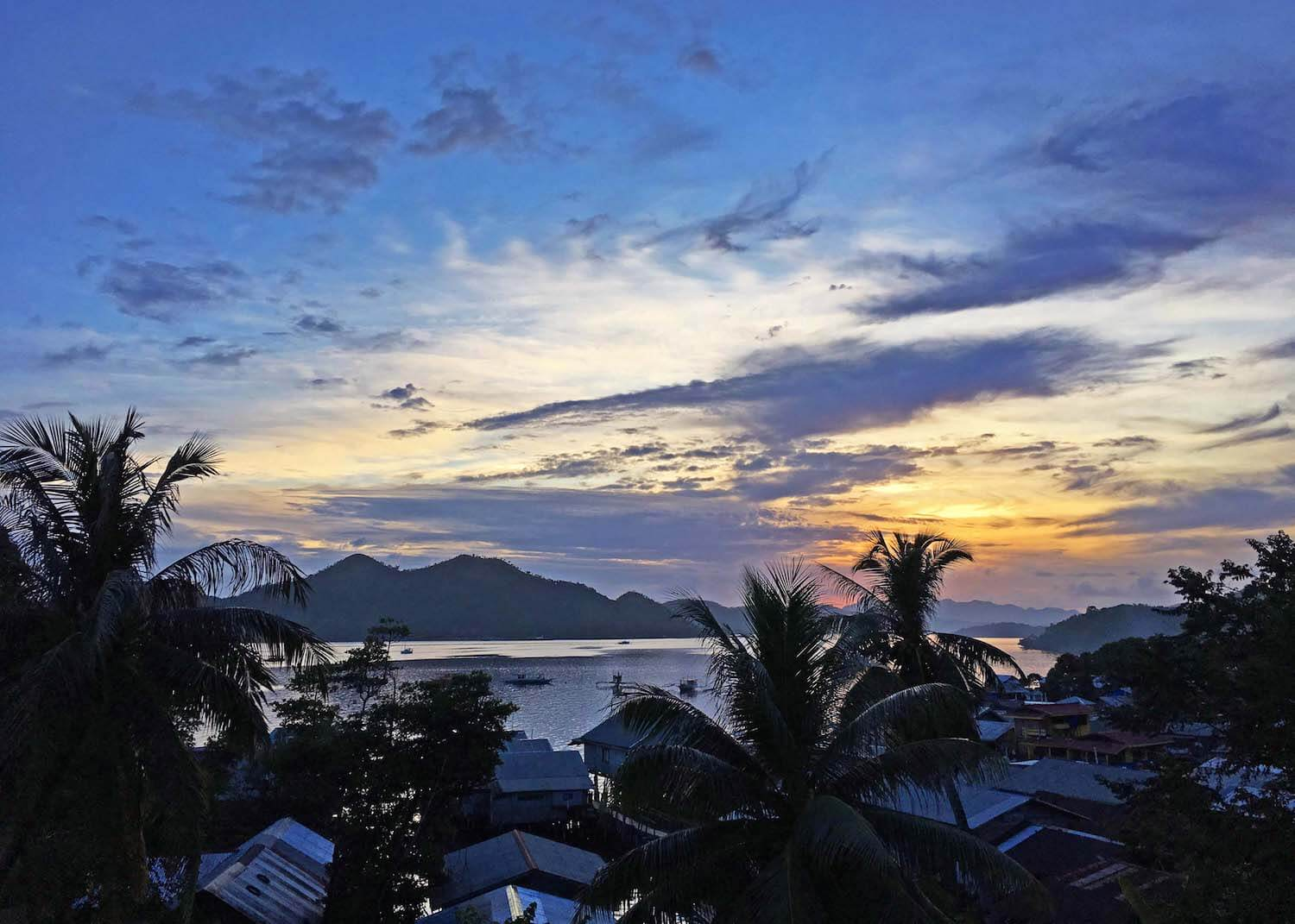 Where To Eat In Coron Town And Busuanga Insider Tips