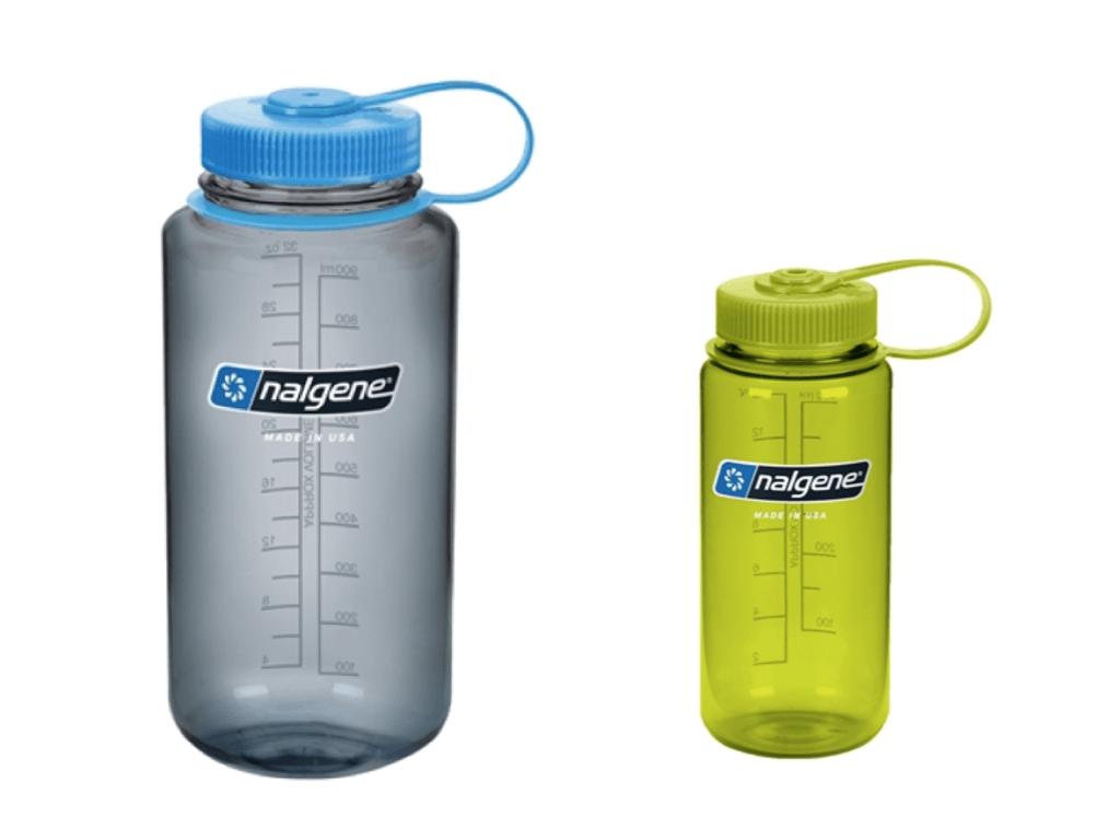 Nalgene Water Bottle Budget Travel