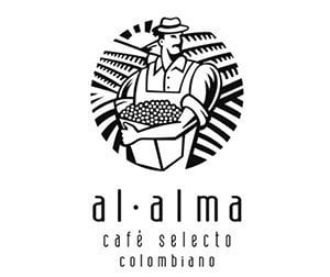 Al Alma Coffee Taste Test