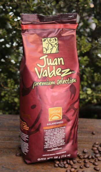 Juan Valdez Coffee Taste Test