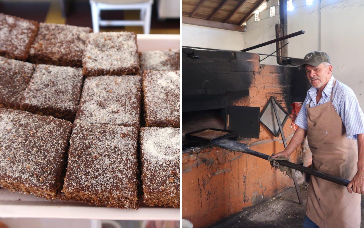 Luisas Panaderia del valle Jerico Colombia