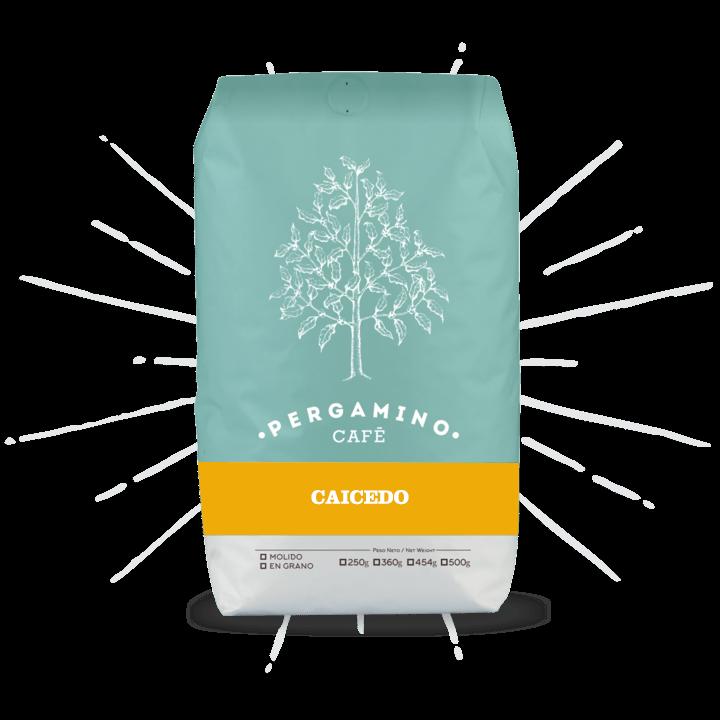 Pergamino Coffee Medellin