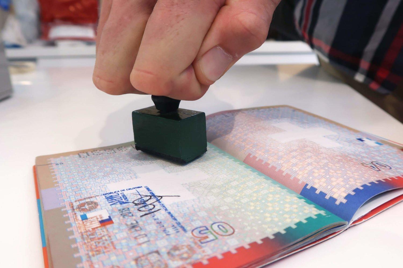 Resultado de imagen para visa colombiana