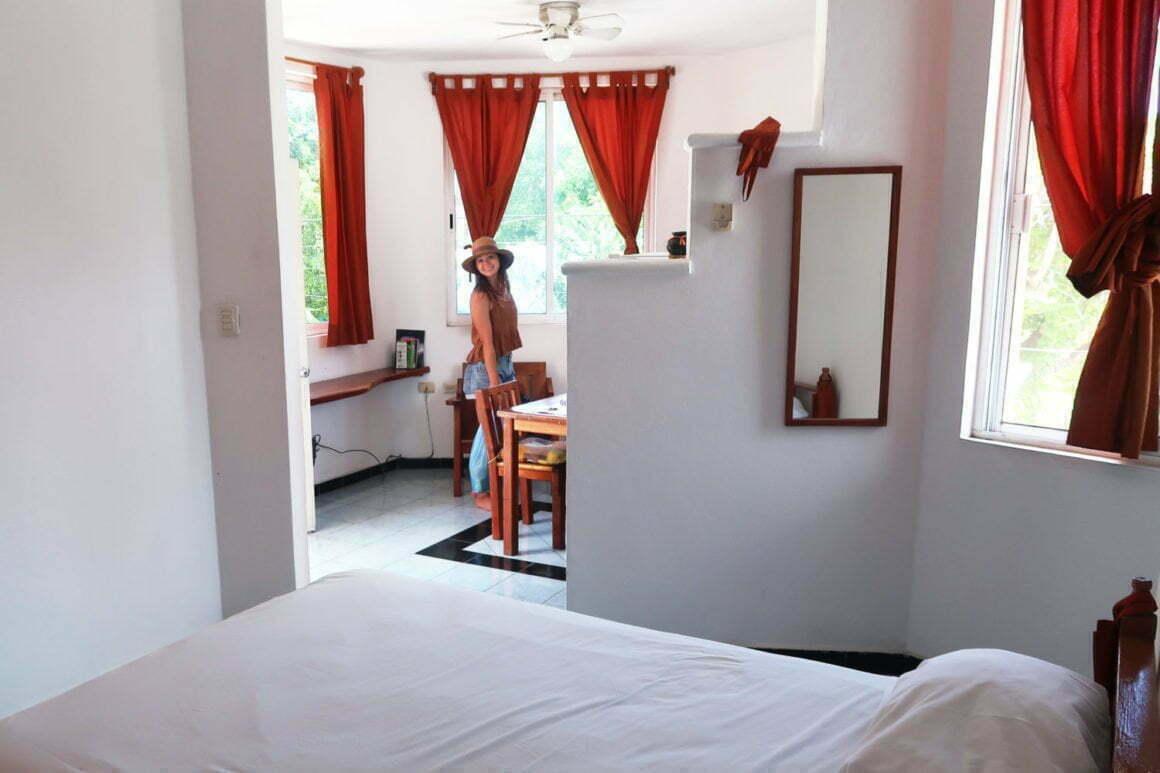 bin wayak where to stay in tulum mexico