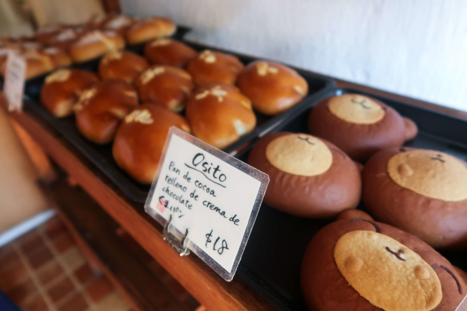 maru koshi bakery eat like a local in mexico city