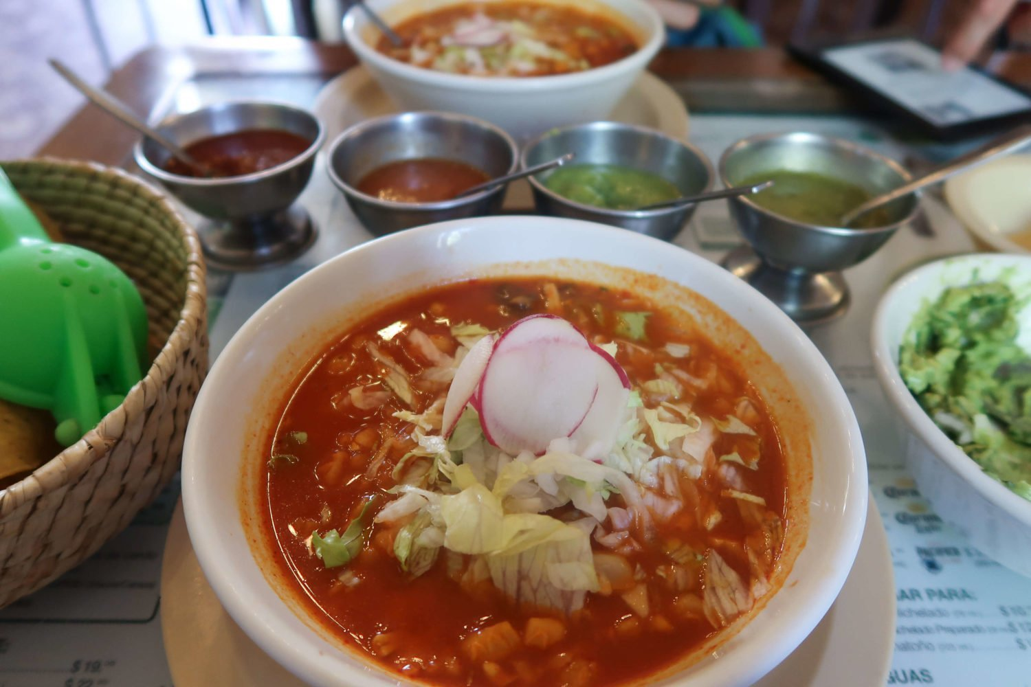 pozole casa de tonos eat like a local in mexico city