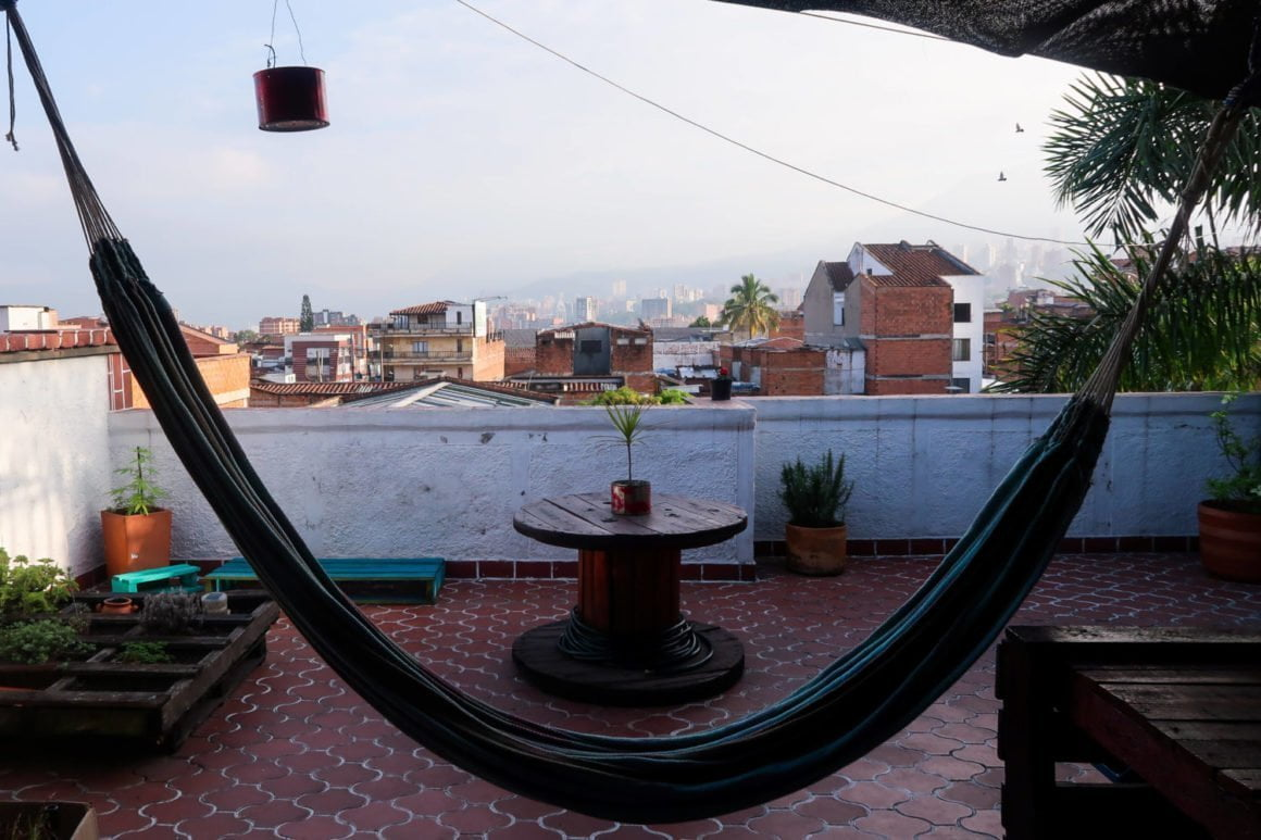 envigado rooftop airbnb things to do in envigado