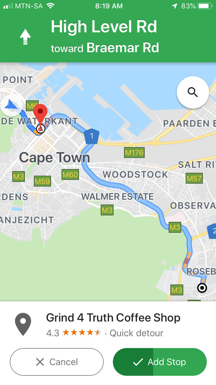 9 Top Tricks for Using Google Maps and My Maps Offline Google Maps Add Stop on stop media player, stop cyberbullying, stop light co pm, stop bullying clip art, stop doodle, stop walmart,