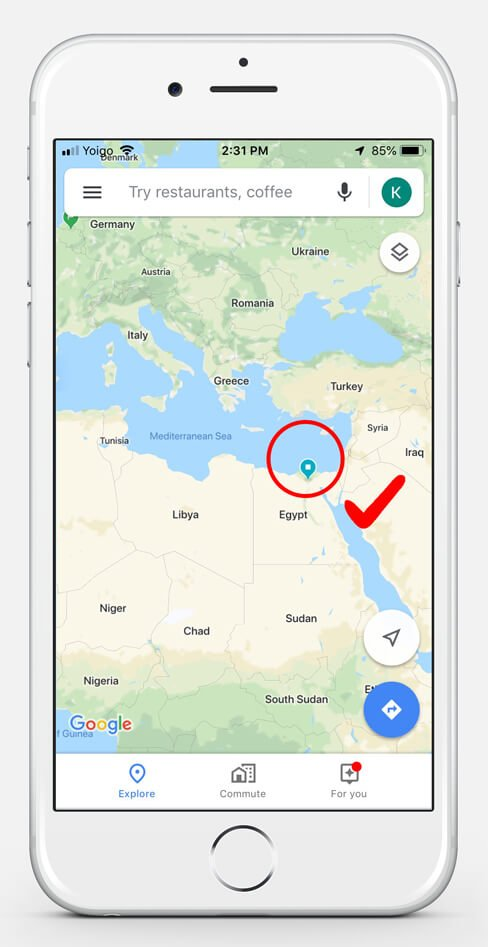 9 Top Tricks for Using Google Maps and My Maps Offline