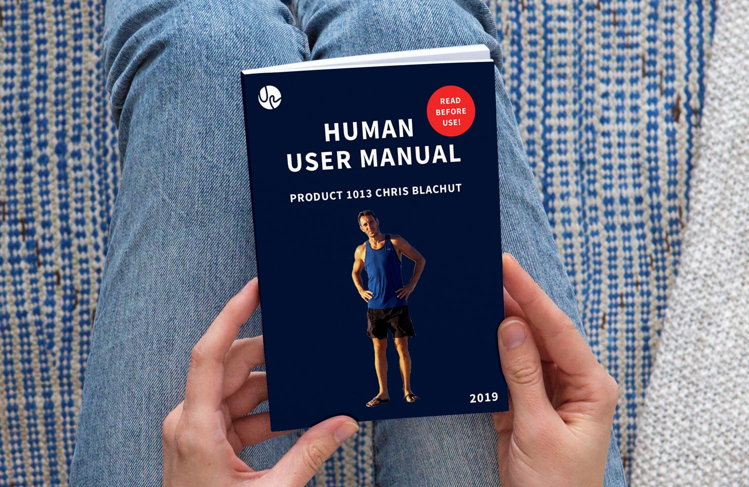 Personal user manual image