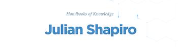 Header of Julian Shapiro's personal blog